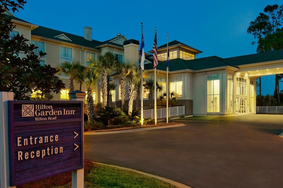 Top Hilton Head Hotels 2018 - HiltonHead-SC.com