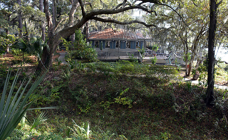 Fort Mitchel in Hilton Head, SC